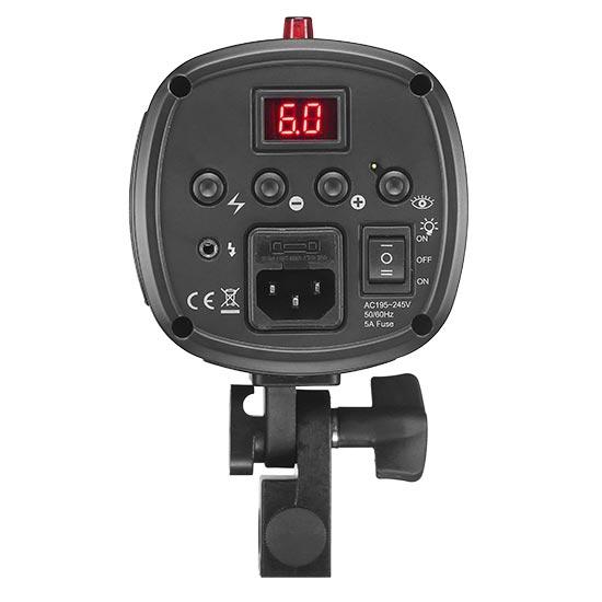 JINBEI E 250 Digital