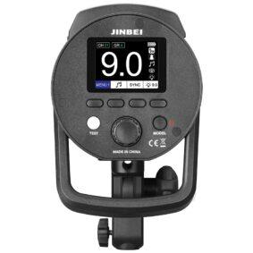 JINBEI HD-601