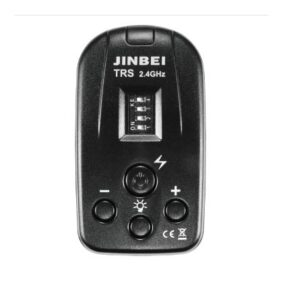 Jinbei Discovery Battery Flash