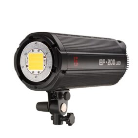 Jinbei-EF 200 LED.