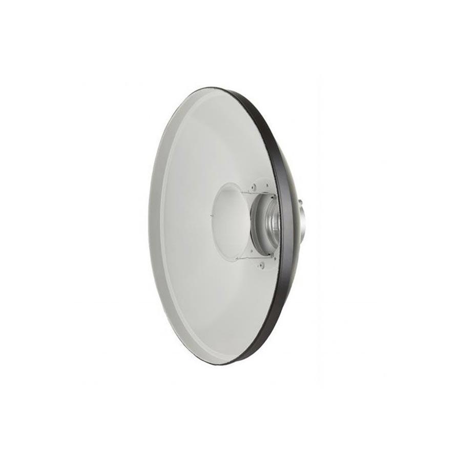 Jinbei Beauty Dish 50cm, Λευκό