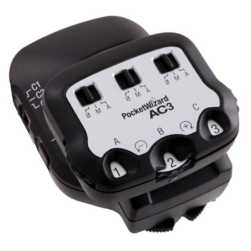 Pocket Wizard AC3C