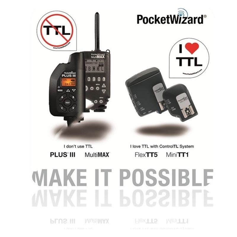 Pocket Wizard Mini TT1C
