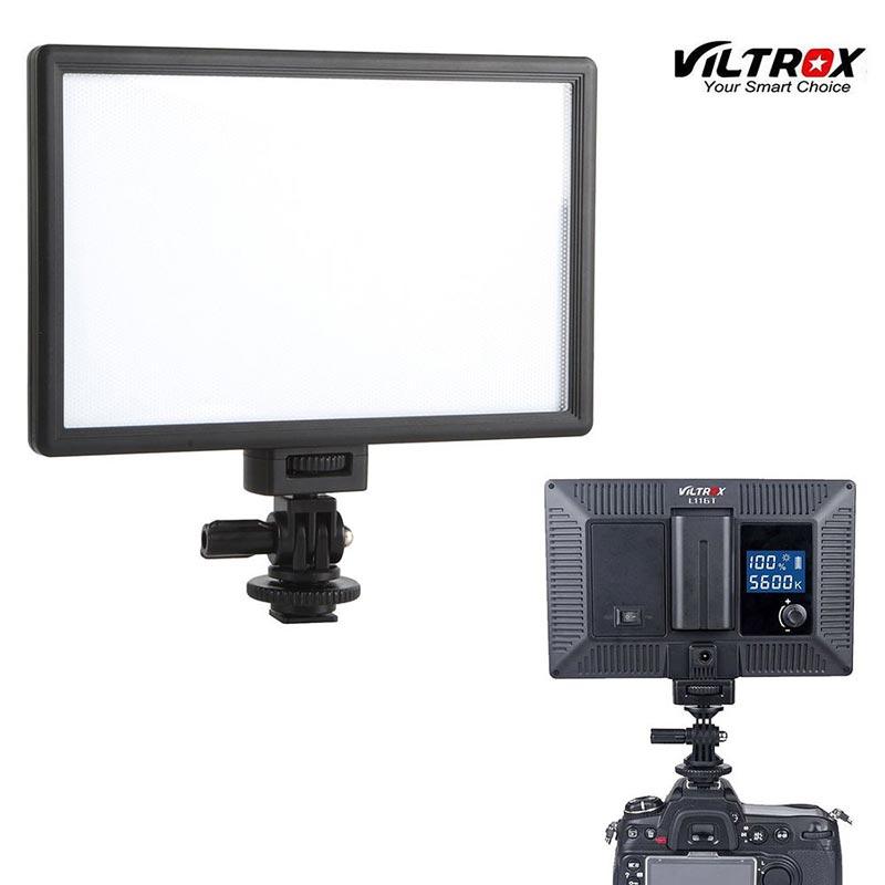 Viltrox VL116T LED