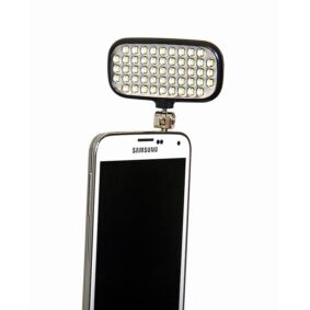 Metz Smart LED 72 Black