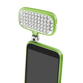 Metz Smart LED 72 Green