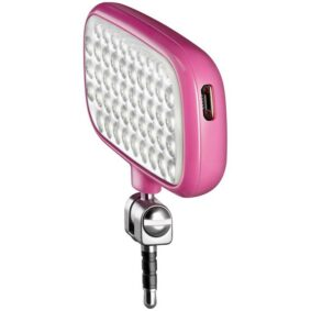 Metz Smart LED 72 Pink
