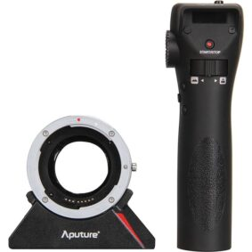 APUTURE DEC E MOUNT