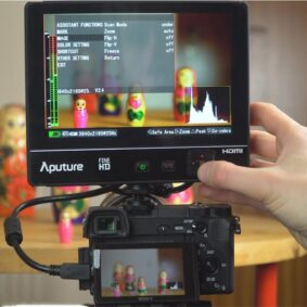 APUTURE VS2 Fine HD