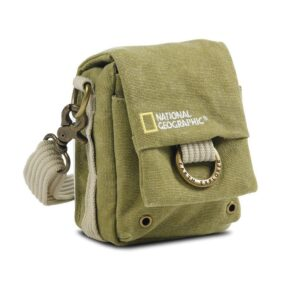 National Geographic Earth Explorer NG 1153