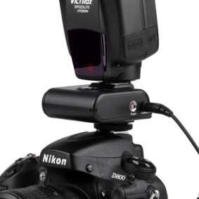 Viltrox FC 210 Nikon κιτ