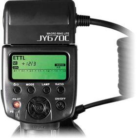 Viltrox JY670C
