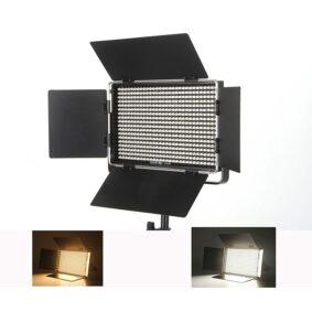 Viltrox VL40T LED