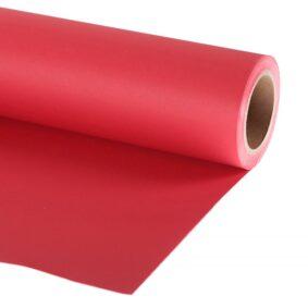 Φόντο Lastolite 9008 Χάρτινο 2.72x11m RED