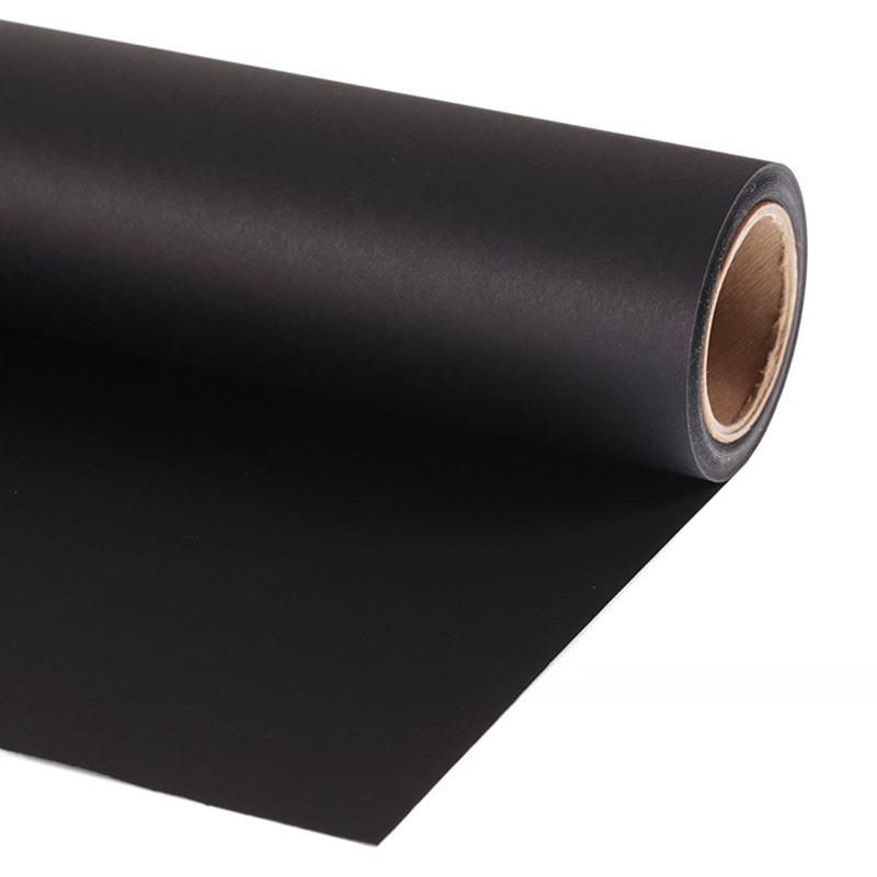 Lastolite 9020 Φόντο χάρτινο 2.72x11m BLACK.