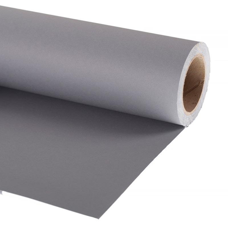 Φόντο Lastolite 9060 Χάρτινο 2.72x11m PEWTER