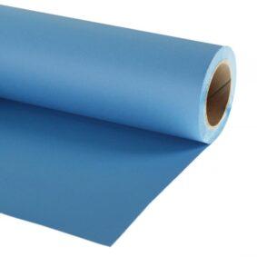Φόντο Lastolite 9065 Χάρτινο 2.72x11m REGAL BLUE