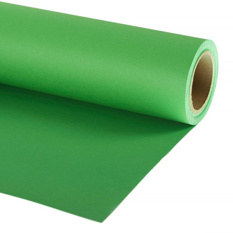 Φόντο Lastolite 9073 Χάρτινο 2.72x11m CHROMAKEY GREEN