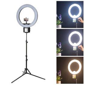 Luminus Ringlite LED 90W