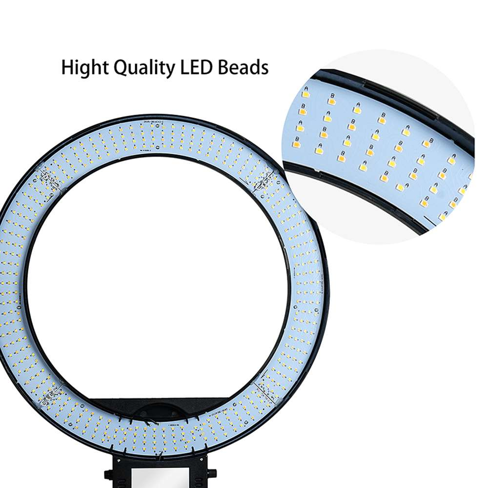 Luminus Ringlite LED 90W