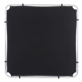 Lastolite Skylite Rapid Cover Small 1.1x1.1m Black Velour