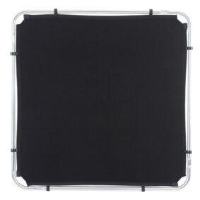 Lastolite Skylite Rapid Cover Small 1.1x1.1m Black Velour