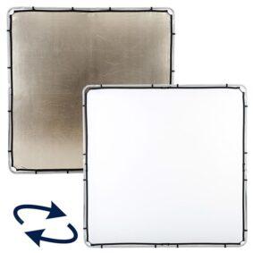 Lastolite Skylite Rapid Cover Large 2x2m Sunfire/White