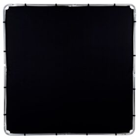 Lastolite Skylite Rapid Cover Large 2x2m Black Velour