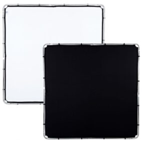 Lastolite Skylite Rapid Cover Large 2x2m Black/White