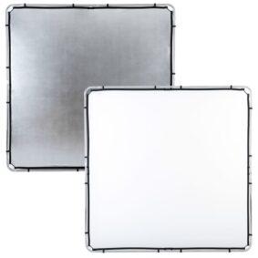 Lastolite Skylite Rapid Cover Large 2x2m Silver/White