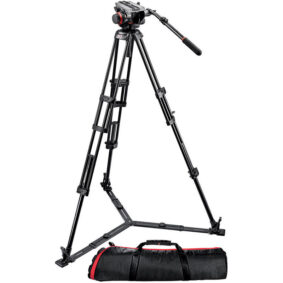Manfrotto 504HD 546GBK