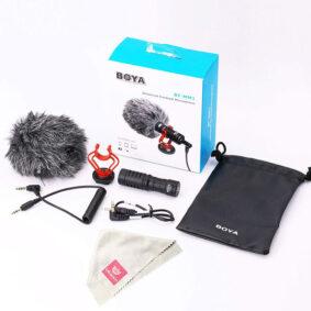 Boya BY-MM1 μικρόφωνο