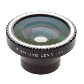 Luminus Fisheye 180