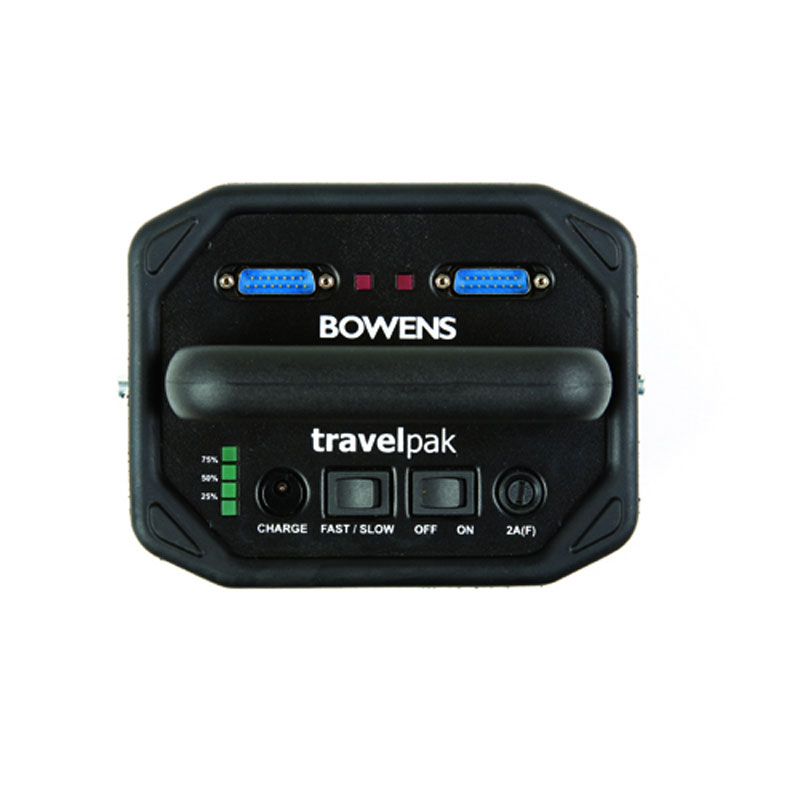 Bowens 7698 Travel Pack