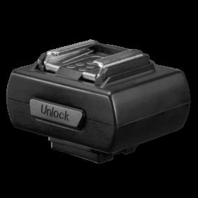Jinbei TR-Q7 Sony adapter