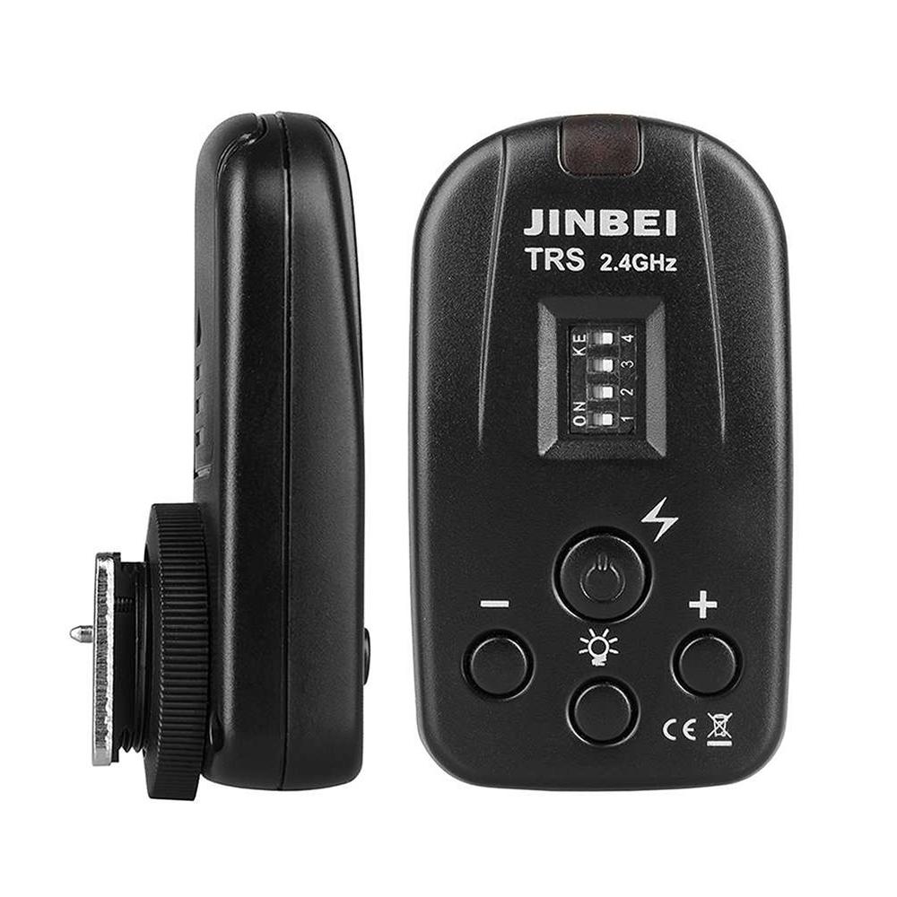 Jinbei TRS