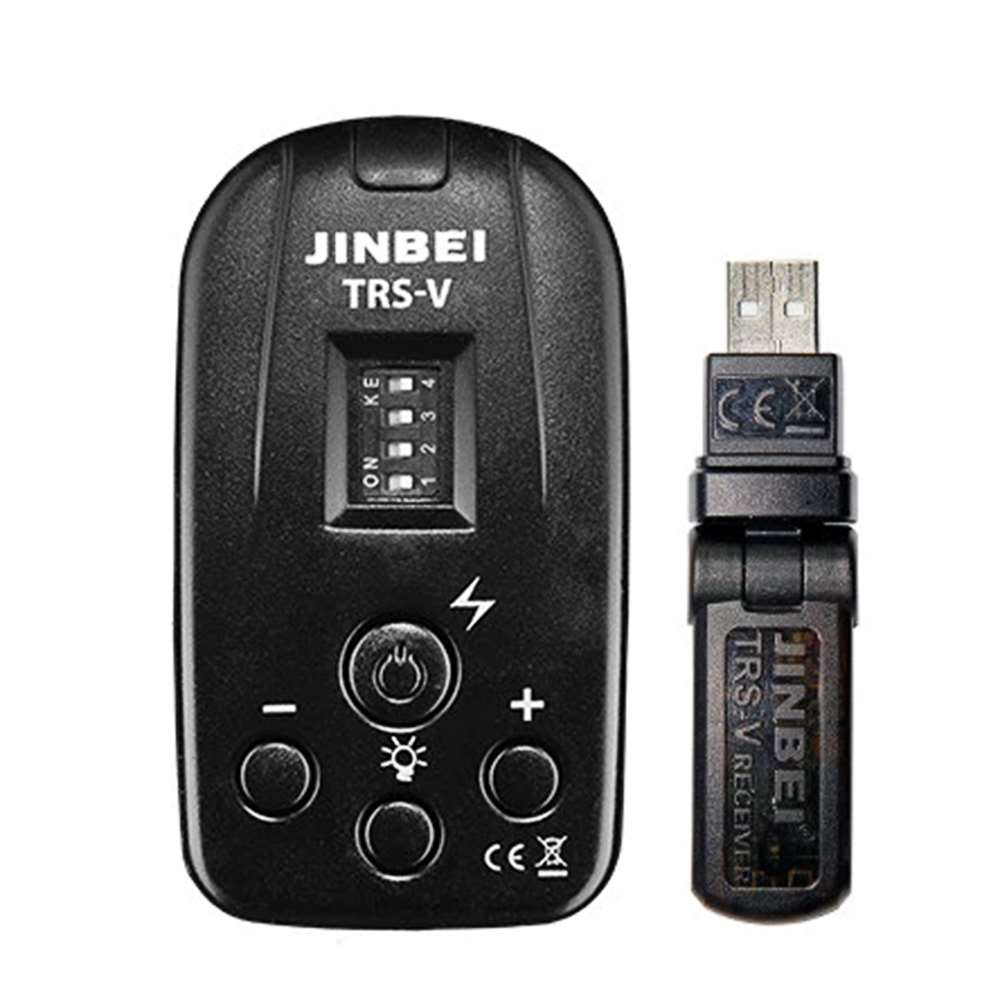 Jinbei TRS-V USB