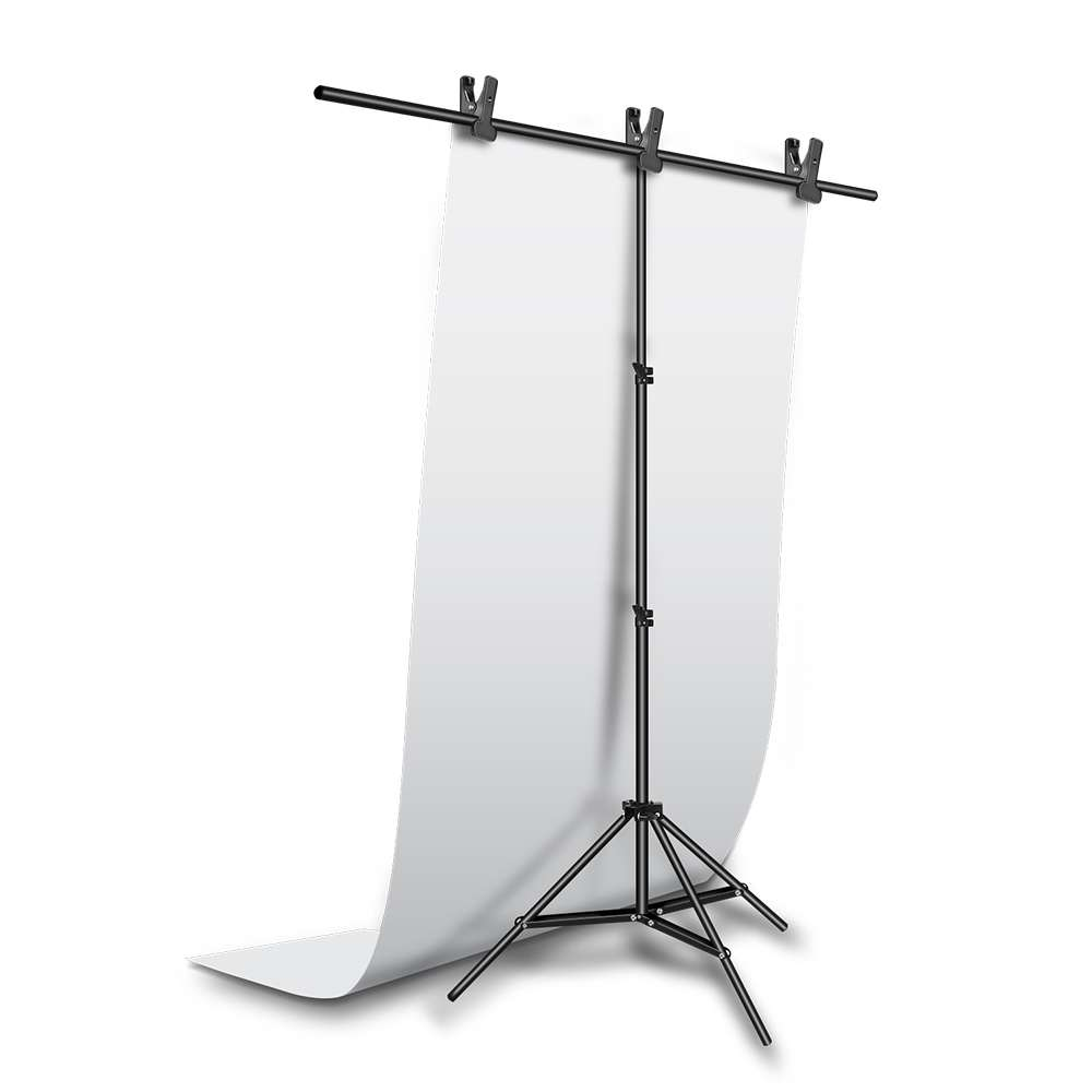 Jinbei φόντο PVC 100*200cm με στήριγμα