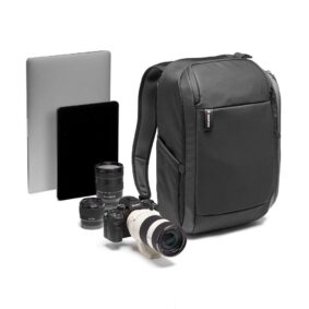 Manfrotto Advanced2 Hybrid Backpack