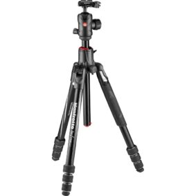 Manfrotto Befree GT XPRO με κεφαλή 496