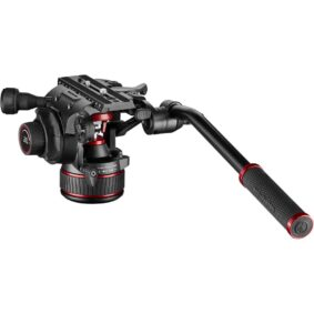 Manfrotto 608 Nitrotech βίντεο κεφαλή