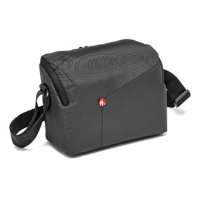 Manfrotto ΝΧ Shoulder II Γκρι