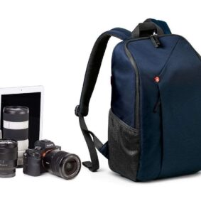 Manfrotto NX CSC Drone Backpack Blue