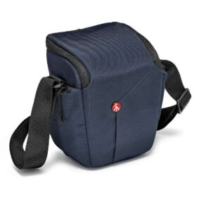 Manfrotto NX Holster II Blue
