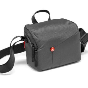 Manfrotto NX Shoulder V2 Γκρι