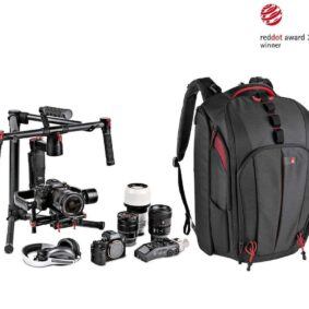 Manfrotto Pro Light Cinematic Balance
