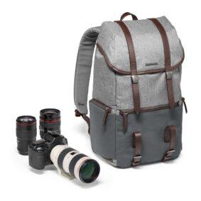 Manfrotto Windsor Backpack.