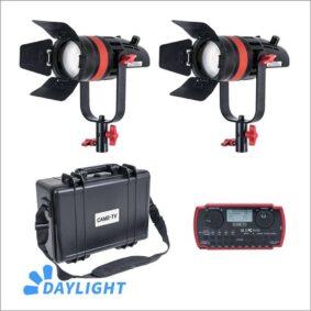 Came-TV Q55WKIT2 LED