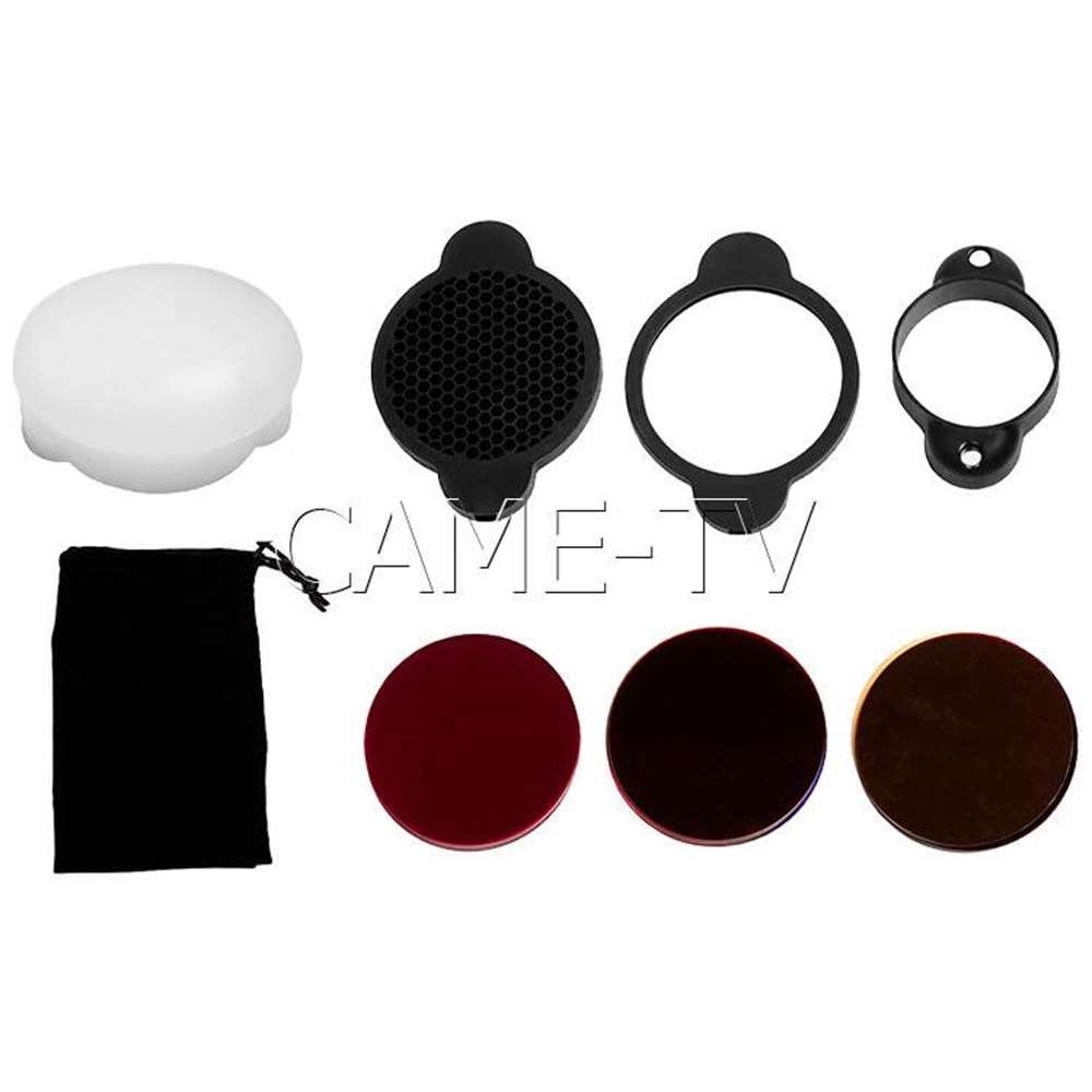 Came-TV Snap Kit