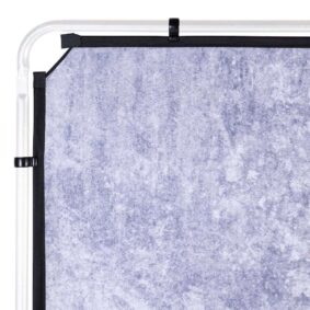 Lastolite EzyFrame Vintage Cover Background 2x2.3m Concrete